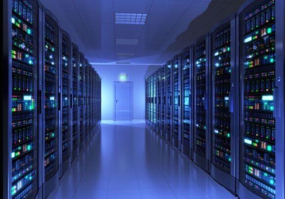 хостинг серверов в хабаровске